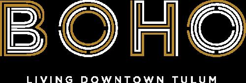 BOHO residence_logo